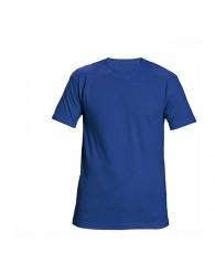 TEESTA trikó royal kék