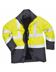 Hi Vis Multi-Protection kabát