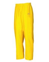 ROTTERDAM vízálló nadrág sötét sárga