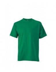 James & Nicholson zöld férfi póló