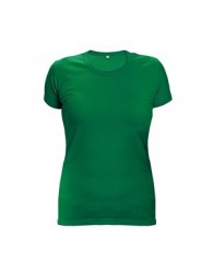 SURMA LADY női póló zöld