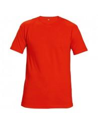 TEESTA trikó piros