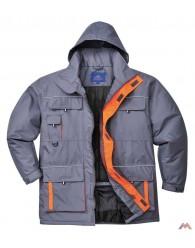 Texo Contrast kabát