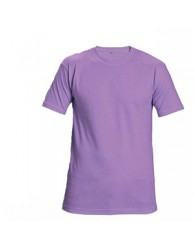 TEESTA trikó light violet