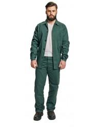 FF BE-01-001 set(kabá+nadr) zöld